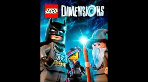 Lego Dimensions Main Theme