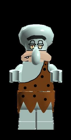 Squog LEGO Dimensions