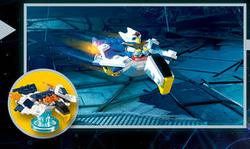 Eagle-Sky-Blazer