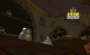 LEGO Dimensions Adventure Time Location Inside the Vault of Bones