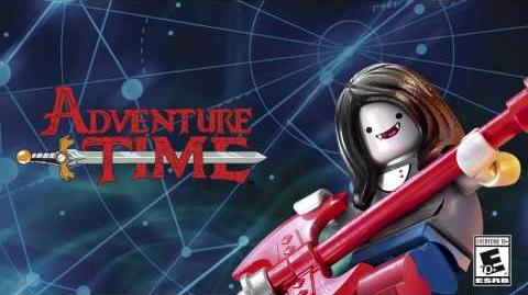 LEGO Dimensions Marceline Spotlight
