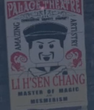 Li Hsen Chang