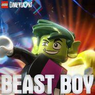Beast Boy promotional image