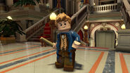 NEWT Lego Dimensions