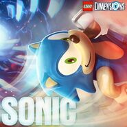 Sonic promotional image