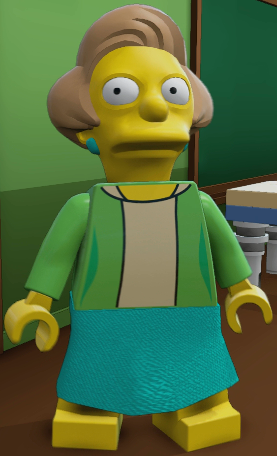 lego dimensions bart simpsons instructions