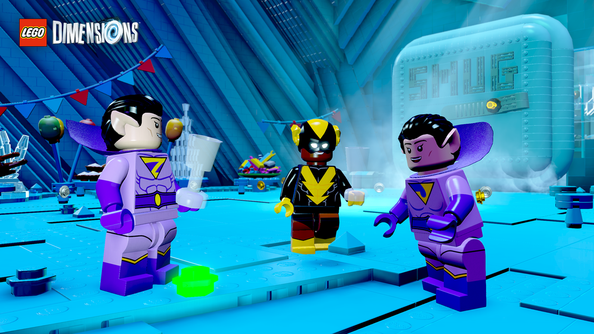 Zan | LEGO Dimensions Wikia | FANDOM powered by Wikia