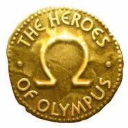 HeroesofOlympus logo