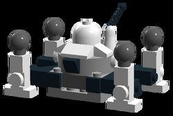 Command Center Level 3
