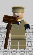 Mueseum Guard