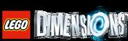 Legodimensions logo