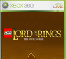LEGO Lord of the Rings: The Video Game