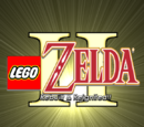 LEGO Zelda II: Rebuilt & Reignited!!