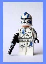Echo (Trooper)