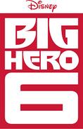 Bighero6 logo
