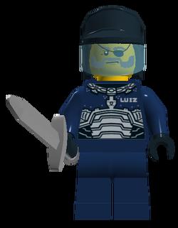 Commander Ex