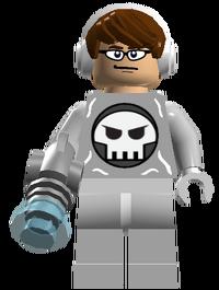 Skull J
