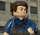 Lego MCU: The Video Game