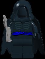 Delvi's Wraith