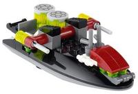 Fishface's Watercraft