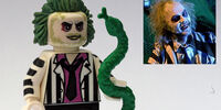 LEGO Beetlejuice: The Video Game