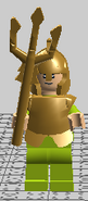 Atlantis Soldier