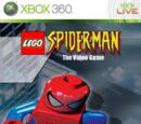 Lego Spider Man: The Videogame (by juan Luis Cruz)