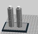 Marine Towers