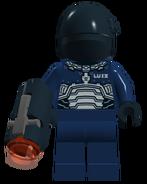 S.D.F.S Soldier