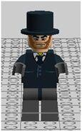Professor Moriaty 3