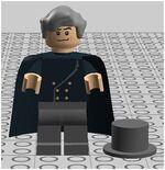 Mycroft Holmes 2