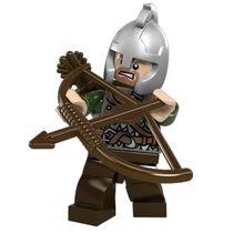 Rohan Soldier