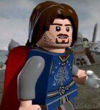 Aragorn Armor