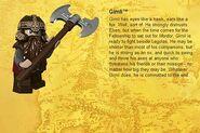 Gimli Info