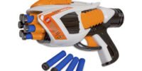 852019 Space Hero Air Blaster