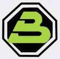 Blacktron II logo