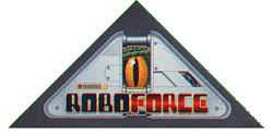 Roboforce Logo