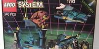 1793 Space Station Zenon