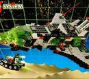LEGO Space Wiki