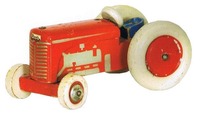 File:Lego Tractor.jpg