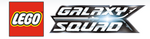 Galaxy Squad Logo