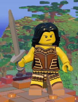 Sword-WarriorWoman
