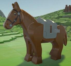 Brownhorse