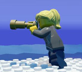 Telescope Astronomer