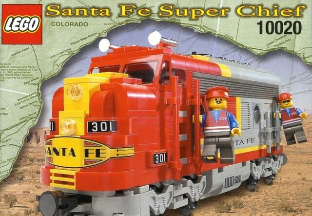 File:Santa Fe Super Chief.jpg