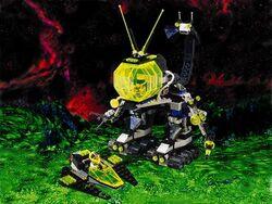2154-Robo Master