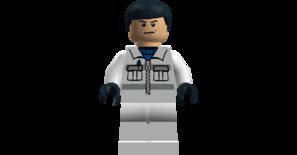 MCM Scientist 2