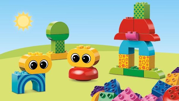10561 Premier Ensemble De Construction Pour Tout Petits Wiki Lego Fandom Powered By Wikia