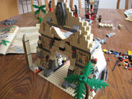 5988 Tall Structure