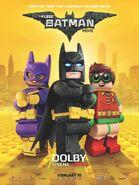 TLBM Dolby Cinema Poster